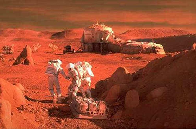 072812 0917 3 Марсианская программа СССР