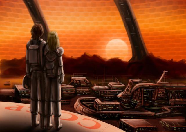 072812 0917 4 Марсианская программа СССР