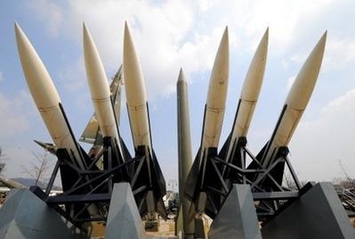 nuclear shield Главный конструктор ракетно ядерного щита. Часть I