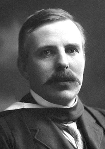 Эрнест резерфорд (1871 20131937)