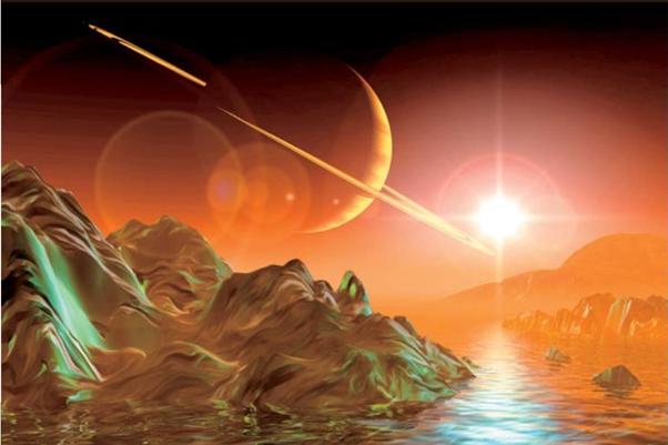 111412 2057 30 Там, где живут пришельцы: Солнечная система