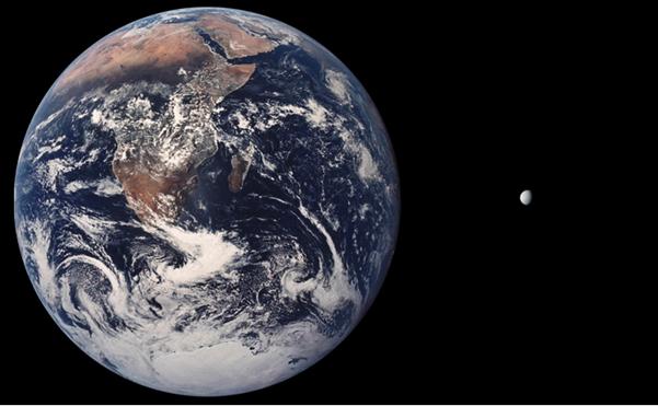 111412 2057 37 Там, где живут пришельцы: Солнечная система