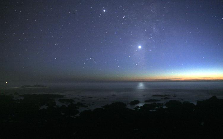 111412 2057 47 Там, где живут пришельцы: Солнечная система
