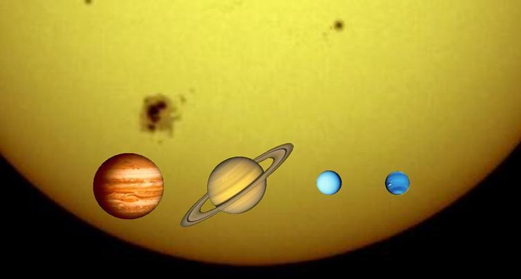 111412 2057 56 Там, где живут пришельцы: Солнечная система