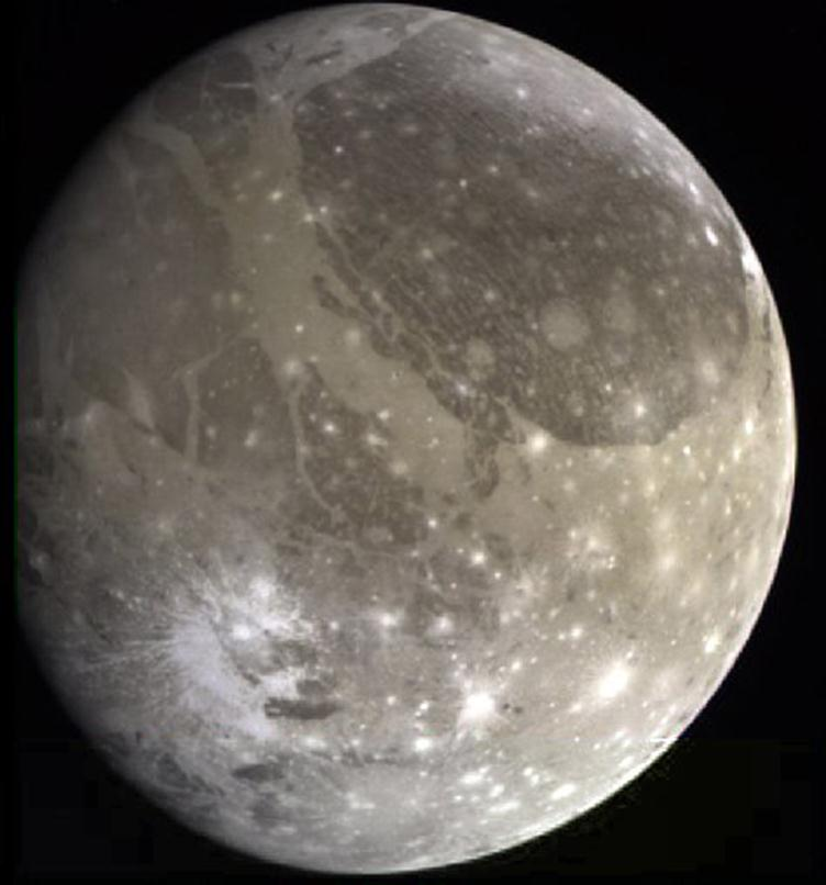 111412 2057 63 Там, где живут пришельцы: Солнечная система