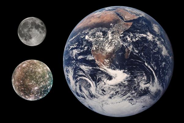 111412 2057 72 Там, где живут пришельцы: Солнечная система