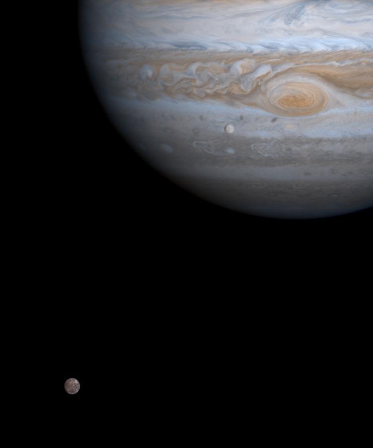 111412 2057 73 Там, где живут пришельцы: Солнечная система