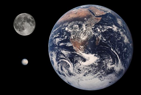111412 2057 77 Там, где живут пришельцы: Солнечная система