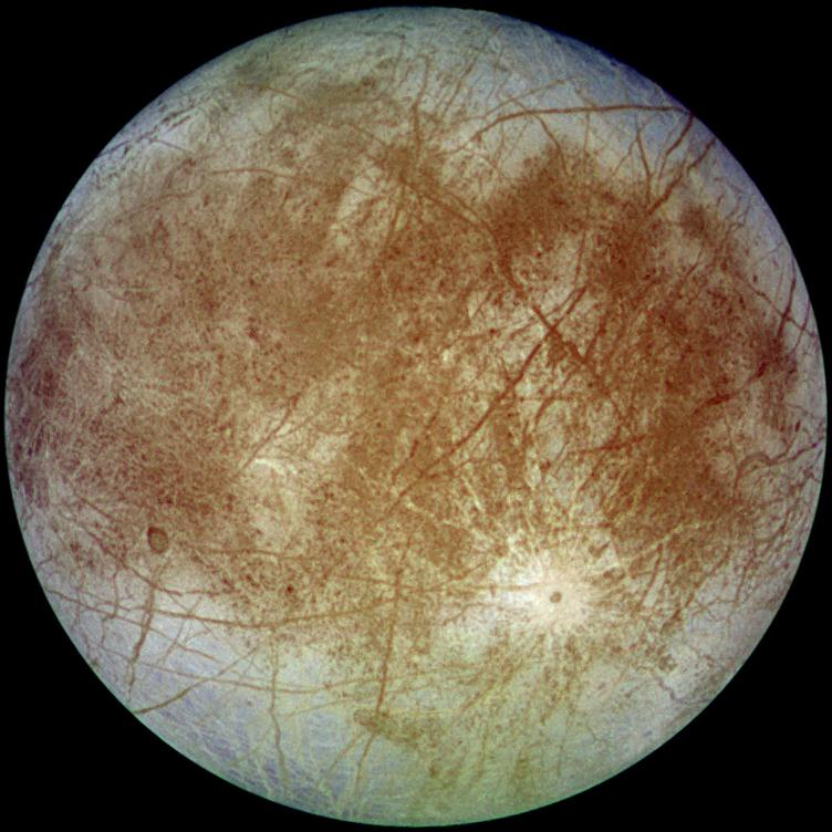 111412 2057 8 Там, где живут пришельцы: Солнечная система