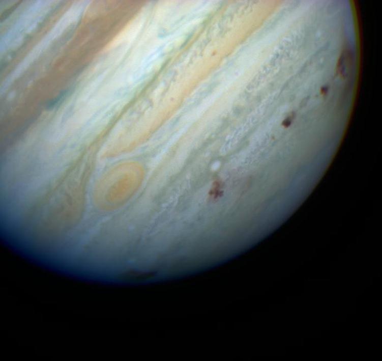 111412 2057 85 Там, где живут пришельцы: Солнечная система