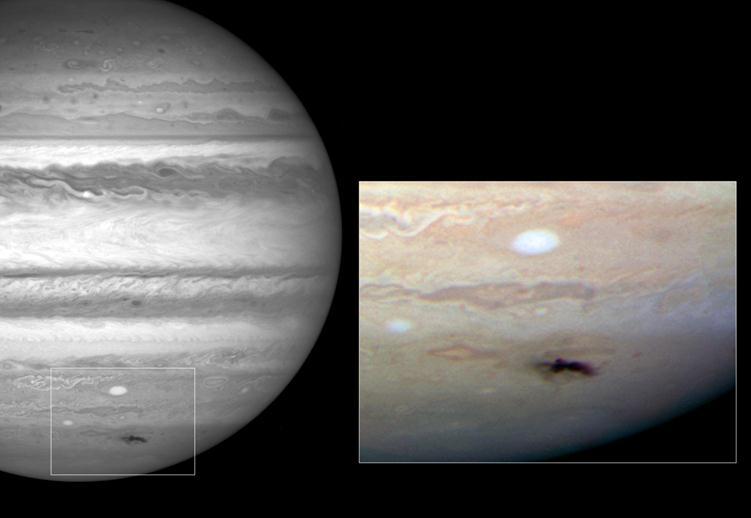 111412 2057 86 Там, где живут пришельцы: Солнечная система