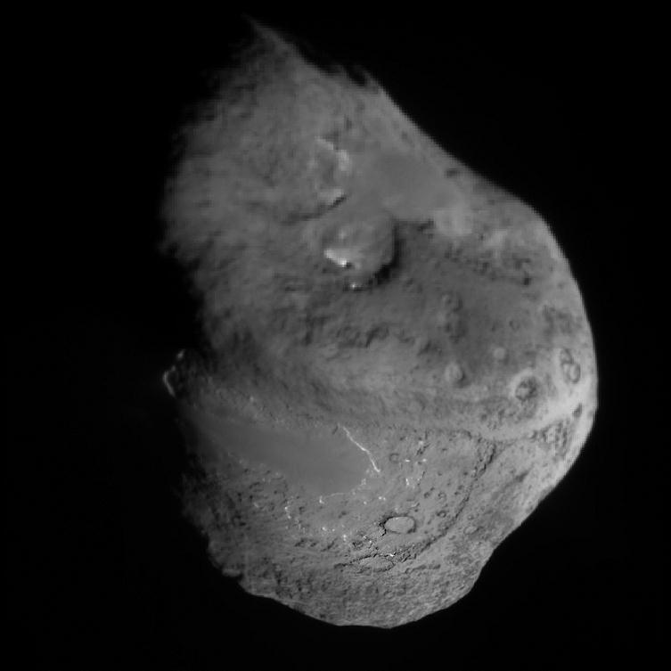 111412 2057 87 Там, где живут пришельцы: Солнечная система