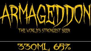 armageddon beer 300x168 Топ 9. Самые опасные напитки в мире