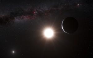 eso1241 300x187 Совсем близко от Земли находится экзопланета, которая может оказаться обитаемой!