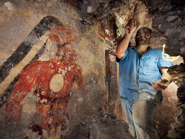 12 Самые крупные и удивительные открытия за 2012 год