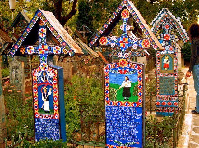 3 2 Самые необычные кладбища в мире