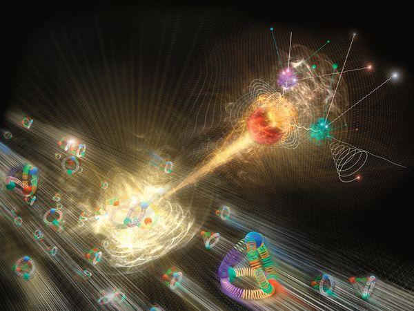 41 Самые крупные и удивительные открытия за 2012 год