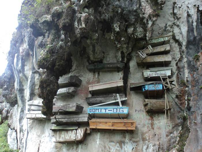 5 Самые необычные кладбища в мире