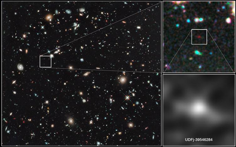 022813 1813 1 Незавершенное творение Вселенной