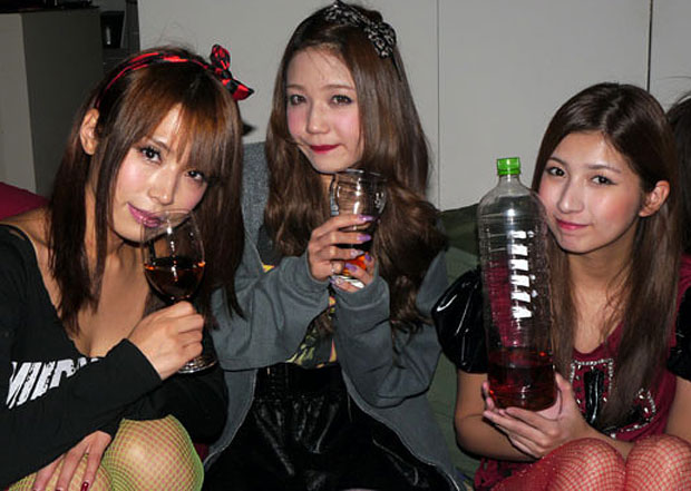 4 Топ 9. Самые опасные напитки в мире