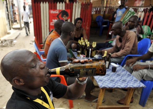 51 Топ 9. Самые опасные напитки в мире