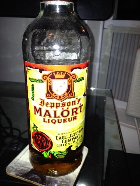 7 Топ 9. Самые опасные напитки в мире