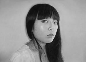 k o 23 300x219 Фотореалистичные портреты Келвина Окафора