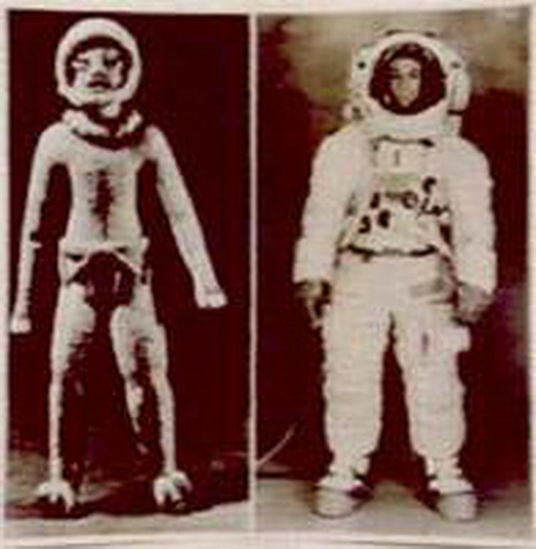 031913 1445 7 Древние астронавты: теории и факты. Часть I