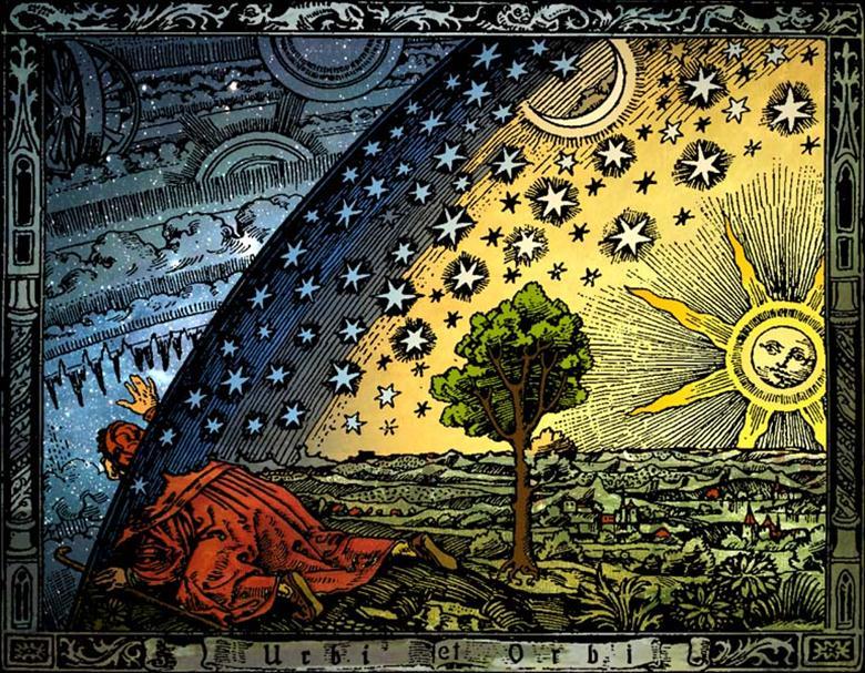051413 1112 7 Развитие мысли о полете в космос. Часть IV
