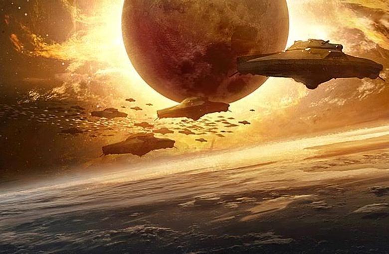 051613 1315 20 Вклад писателей фантастов XIX века в развития идеи возможности полета человека в космос. Часть II