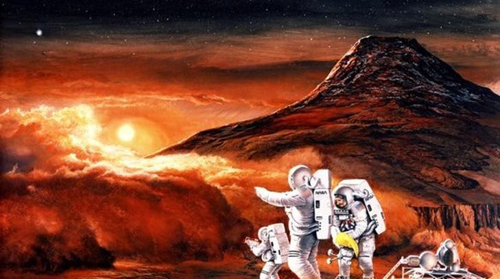 051913 1602 7 История зарождения мысли о полете человека в космос. Часть III