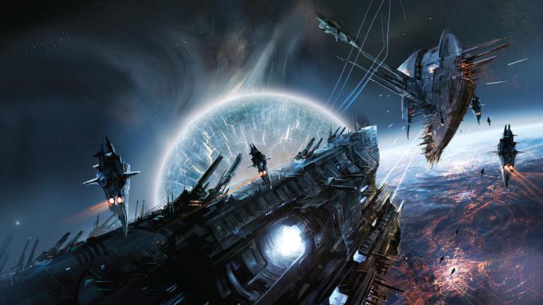 052513 0713 1 Популяризация идеи о полете в космос в XX веке. Часть I
