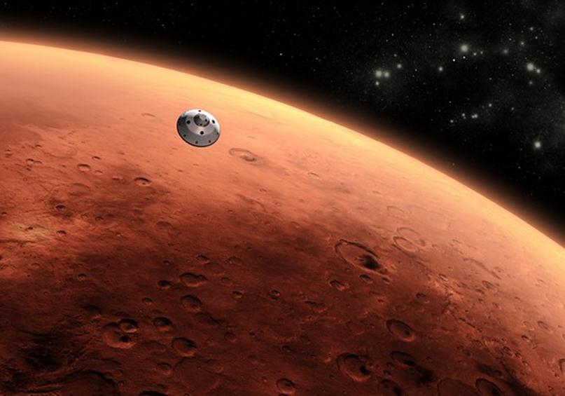 052513 0713 5 Популяризация идеи о полете в космос в XX веке. Часть II