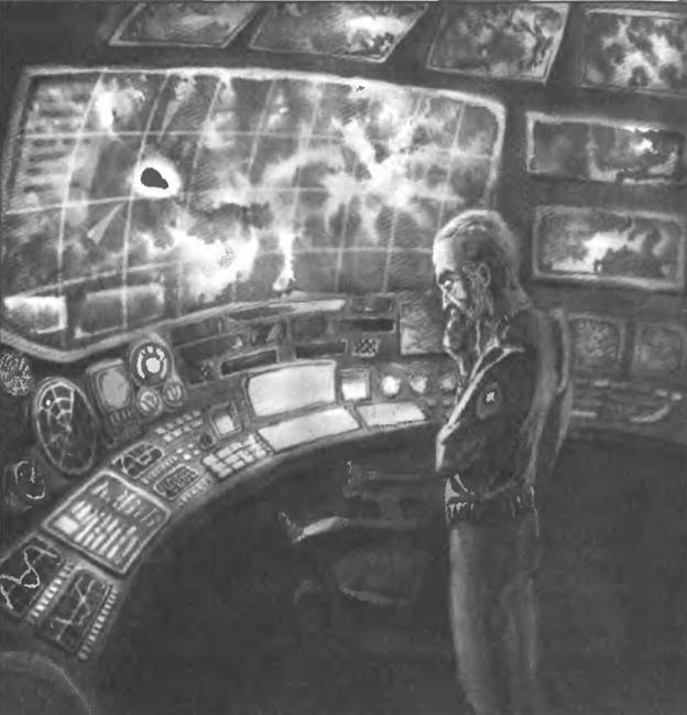 060713 1942 6 Американская научная фантастика как связующее звено между идеей и реальным полетом человека в космос. Часть II