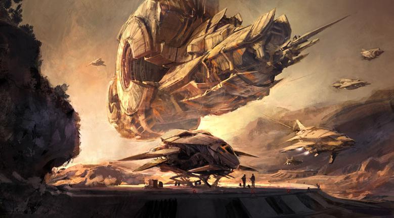 060713 1942 7 Американская научная фантастика как связующее звено между идеей и реальным полетом человека в космос. Часть III