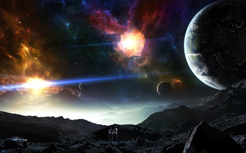 062213 1957 1 Эволюция научной фантастики. Часть I