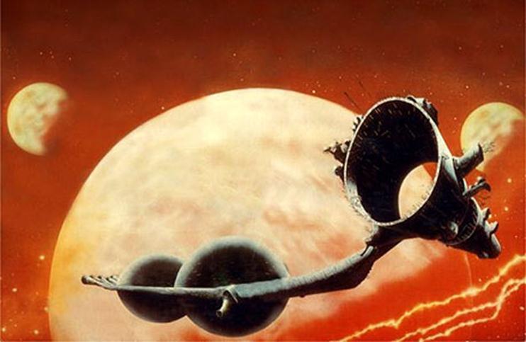 062213 1957 2 Эволюция научной фантастики. Часть I