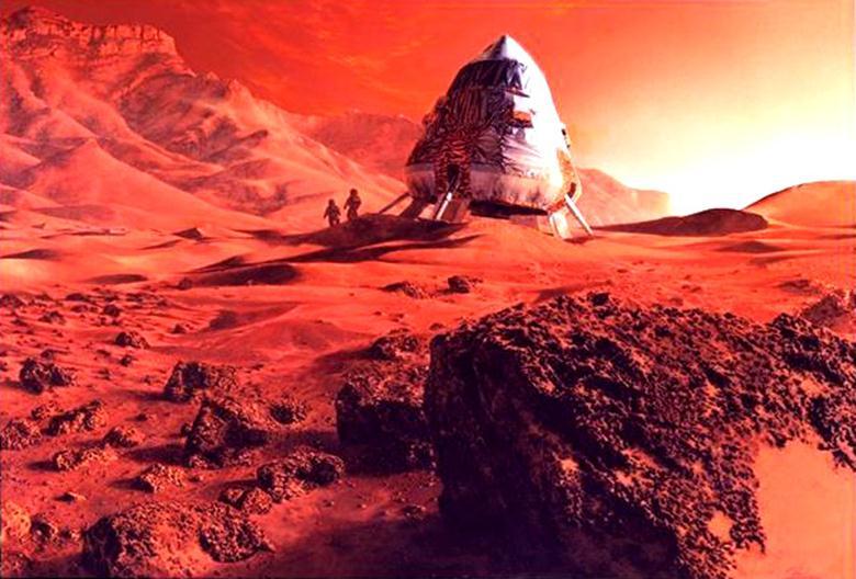 062713 1705 6 Эволюция научной фантастики. Часть III