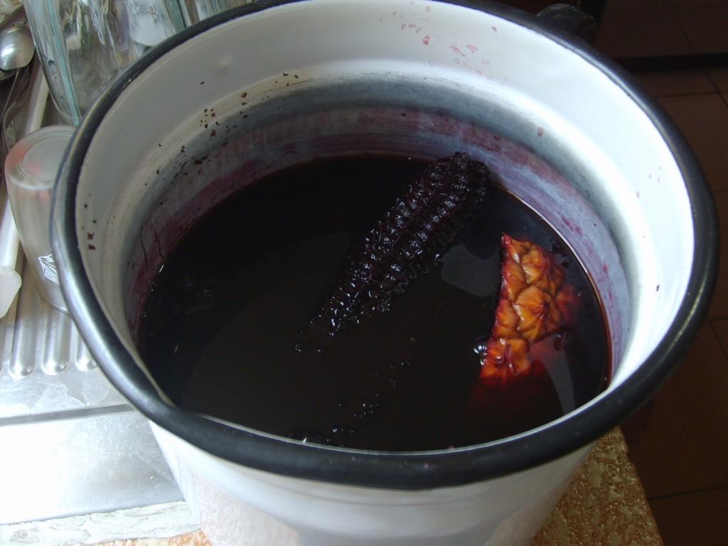 Chicha Самые необычные алкогольные напитки мира