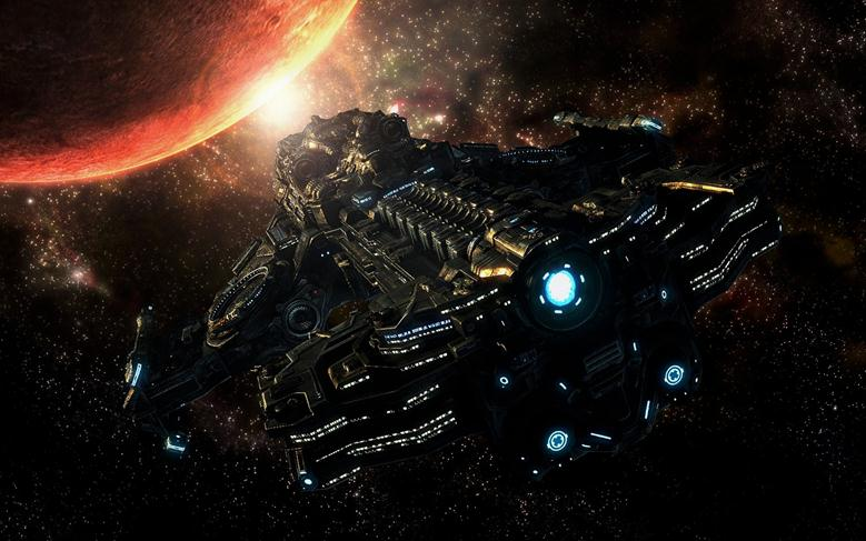 070713 2033 10 Фантастические произведения – главные популяризаторы идеи существования внеземной жизни. Часть II