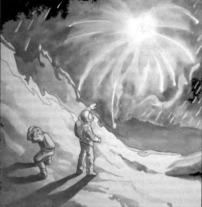 071013 1418 11 Фантастические произведения – главные популяризаторы идеи существования внеземной жизни. Часть V