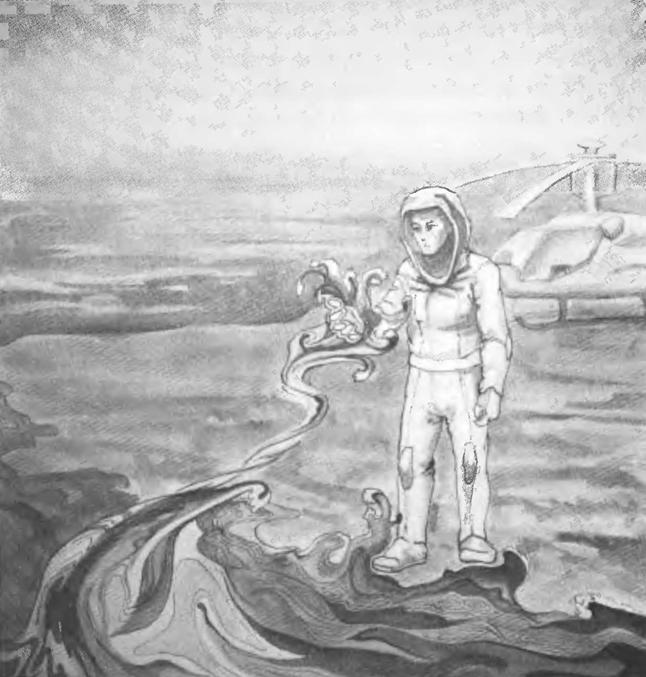 071013 1418 14 Фантастические произведения – главные популяризаторы идеи существования внеземной жизни. Часть VI