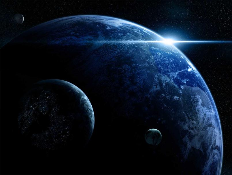 071013 1418 16 Фантастические произведения – главные популяризаторы идеи существования внеземной жизни. Часть VII