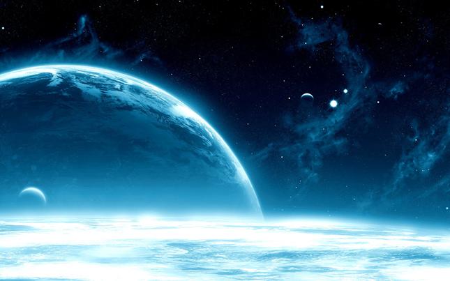 071013 1418 17 Фантастические произведения как зеркало открытий в космологии. Часть I