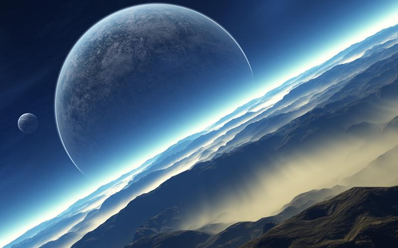 071013 1418 22 Фантастические произведения как зеркало открытий в космологии. Часть III