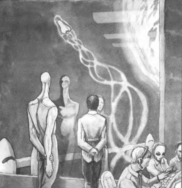 071013 1418 27 Фантастические произведения как зеркало открытий в космологии. Часть III