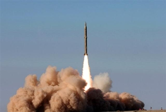 073113 1146 16 Ракеты носители Ирана. Часть III
