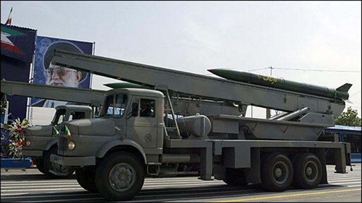 073113 1146 19 Ракеты носители Ирана. Часть III
