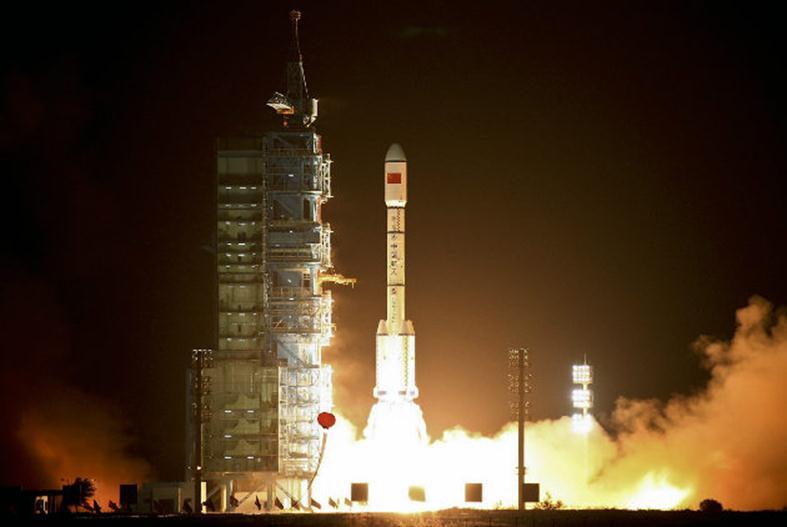 081313 2135 1 Китайские ракета носители нового поколения. Часть I