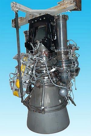 081313 2135 4 Китайские ракета носители нового поколения. Часть I